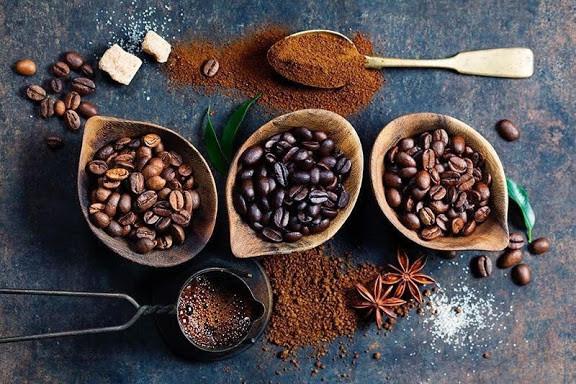 Honeyview_coffee beans